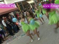 Lamias Carnival Parade Vol.2.26/2/2012.