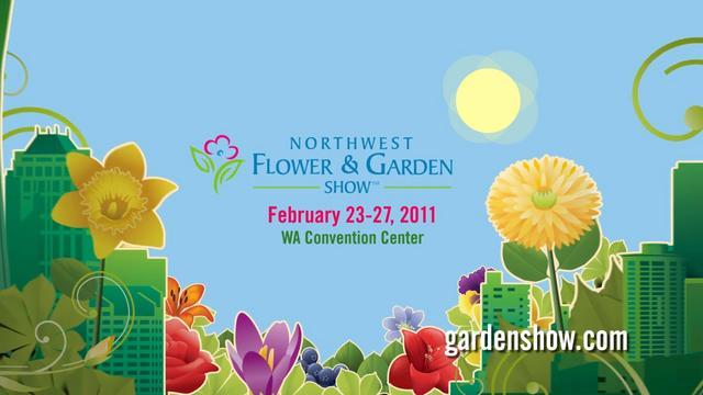 Northwest flower and garden show - Northwest flower and garden show ...