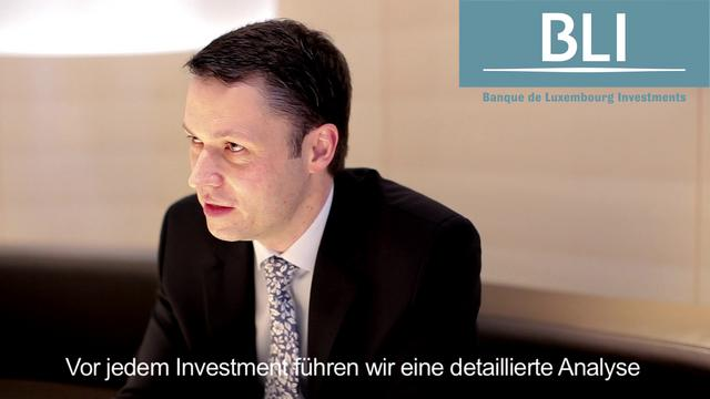 Luc Bauler: BL-Equities America