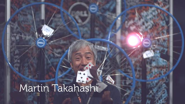 Martin Takahashi
