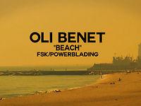 ¡Edit de presentación y bienvenida de Oli Benet en el team de freeskate de Inercia! Es el primero de una serie de edits grabados en Barcelona, esta vez la playa es la protagonista.   Grabación y edición por Tony Cheetah.   ---------------------------------------------  www.inercia-shop.com www.inerciaonline.com www.powerblading.org