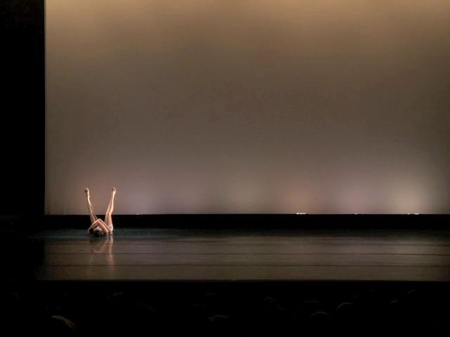 Hourglass, SOPAC 2012 (E) with Jessie Reagen Mann