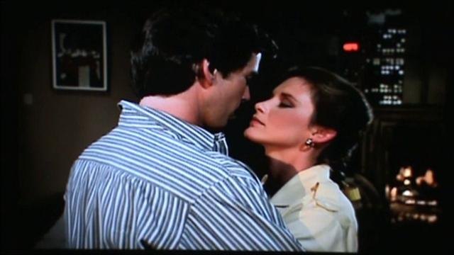 Remington Steele & Laura Holt: You and the Night and the Music