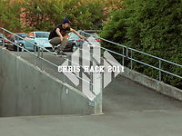 www.facebook.com/universalskatedesign www.usd-skate.com  USD´s very own Chris Hack 2011 Carbons, Duals, Fluid4s and UC Wheels filmed by Jens Küfner, Mark Heuss, Simon Jung, Michael Weinlein and Michael Herber Edited by Mark Heuss Track by Aim - let the funk ride