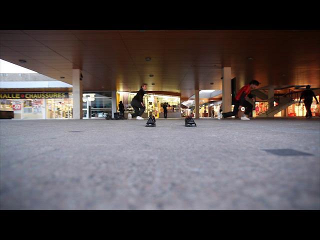 Fin d 39 interdiction de stationner opus 5 flux on vimeo - Interdiction de stationner ...
