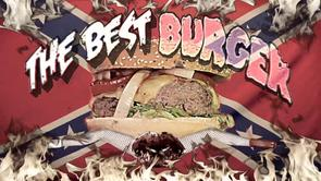 The Best Burger - The Experimental Tropic Blues Band