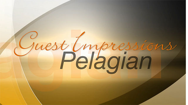 Pelagian Guest Impressions