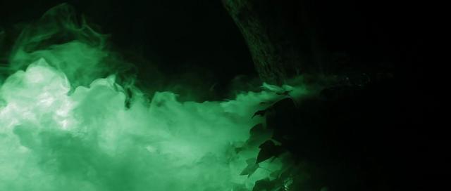 Corduroi - Glow Worm