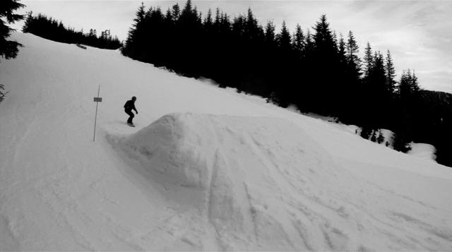 Snowboard Season 2011/2012 - V