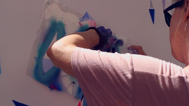Project Five | Volume Four | Twenty Twelve | Live Art Events with VEXTA, HAHA, E.L.K. & REKA
