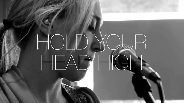 Heartless Bastards - Hold Your Head High