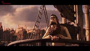 VFX SHOWREEL 2012 - ALI DIXON