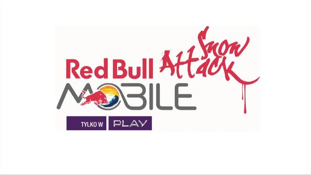 Red Bull MOBILE Snow Attack Zlote Tarasy_trailer