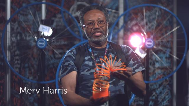 Merv Harris