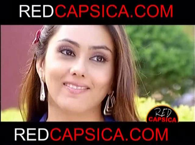 Hot Namitha Hot Belly (www.redcapsica.com)