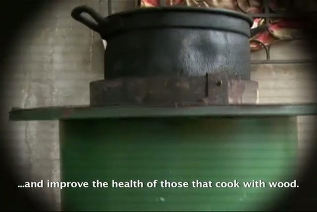 Cocinas Ecologias