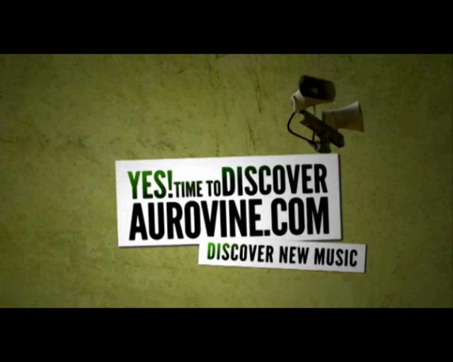 Aurovine - Loved By Bands, Empowering Fans
