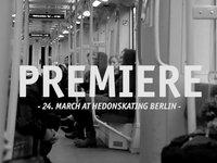 HEDONSKATING BERLIN 24.-25.MÄRZ  - We welcome everybody to join us here in Berlin and have a great weekend full of blading! - Wir freuen uns auf alle, die mit uns ein tolles Wochenende, voll mit bladen, hier in Berlin verbringen wollen!  24.03.2012  EISZEIT KINO, BERLIN KREUZBERG, ZEUGHOFSTRAßE 20, EINLASS 22.30 UHR, BEGINN 23.00 UHR, FREIER EINTRITT!  25.03.2012 SKATEHALLE BERLIN, BERLIN FRIEDRICHSHAIN, REVALER STRAßE 99, SESSION VON 20.00-24.00 UHR, FREIER EINTRITT!