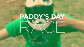 Longboarding: PADDY'S DAY RACE