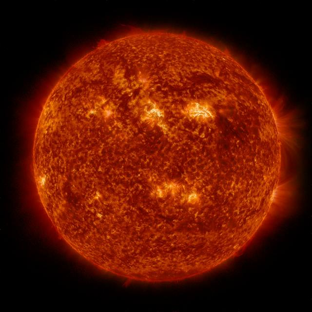 Sole del 17.03.2012