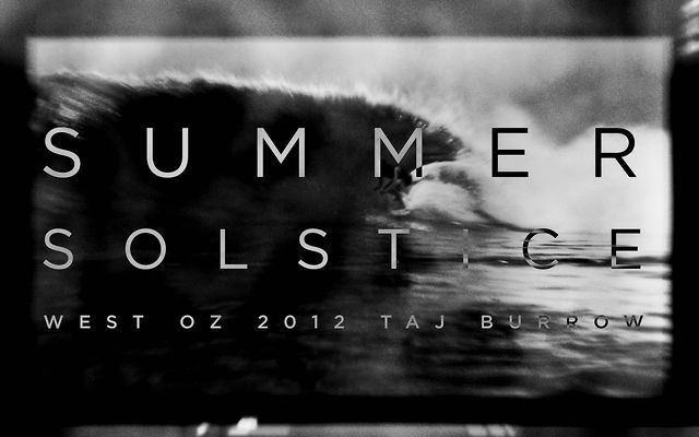 Summer Solstice