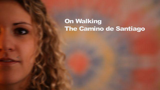 <p> On Walking the Camino de Santiago</p>
