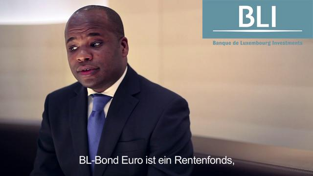 Jean-Philippe Donge: BL-Bond Euro