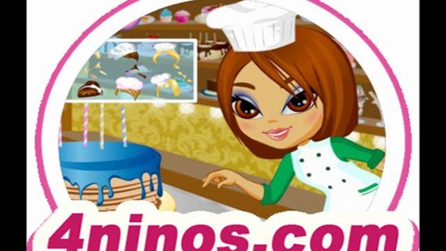 Juegos de cocinar pasteles y tortas on vimeo - Juegod de cocinar ...