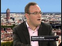 Droit de citer - 16 mars 2012 - Damien Abad