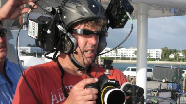 Act of Valor. A case study in out of the box filmmaking - Shane Hurlbut