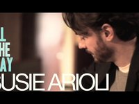 Susie Arioli enregistre «All the way»