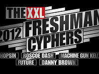 The XXL 2012 Freshman Cyphers: Part 1