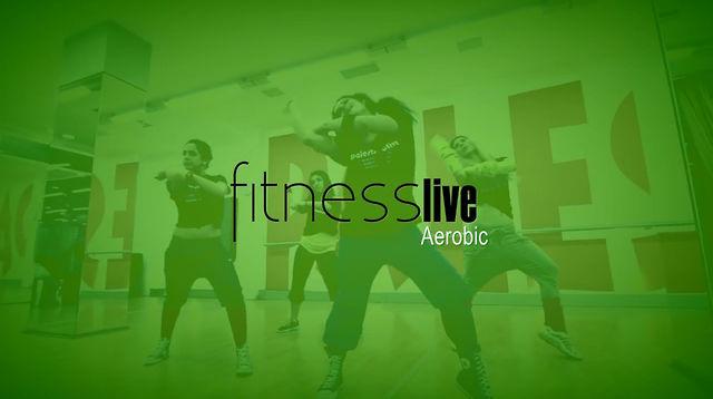 Aerobic Fitness Live