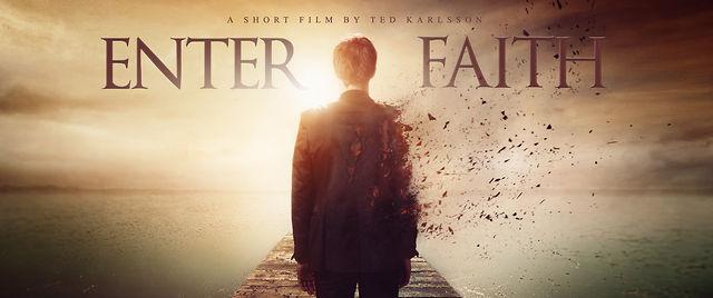 Короткометражка Enter Faith онлайн