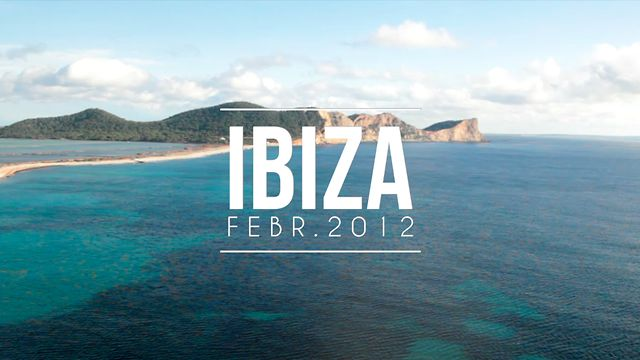 Ibiza Impression