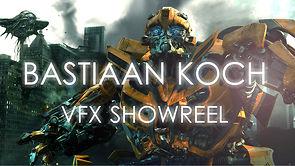 Bastiaan Koch / Marauder Film - VFX SHOWREEL