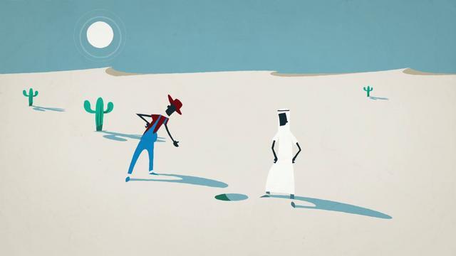 Sundrop Farms Animation