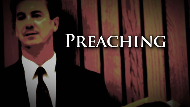 The Truth About... Preaching