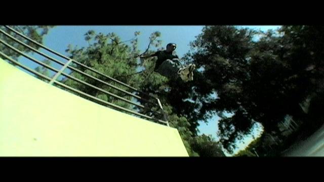 Mind Blow - Rollerblading 2006 SoCal