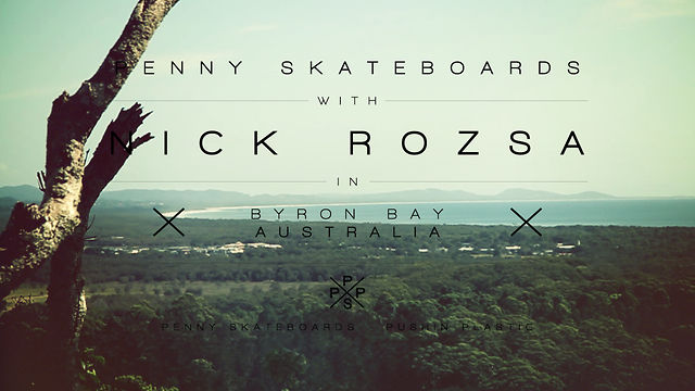 NICK ROZSA | PENNY