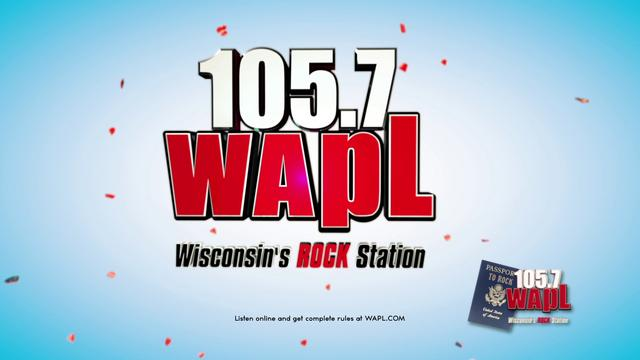 105.7 WAPL