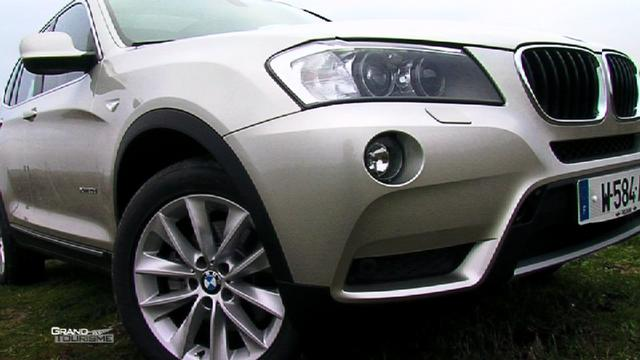 essai bmw x3 vpn autos on vimeo. Black Bedroom Furniture Sets. Home Design Ideas
