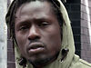 Emmanuel Jal: musician, activist, former child soldier.