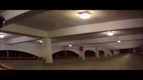 The KLA Parkade Sessions - HITS/Landyachtz Contest
