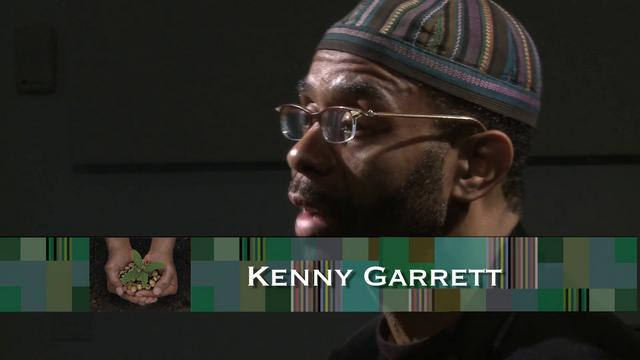 Kenny Garrett - Seeds From The Underground on Mack Avenue Records [Teaser]