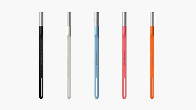 [Korean NR] Smart Dot (3.5mm iPhone Laser Pointer) - Design by Tangram