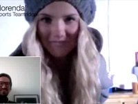 PLANET SPORTS Breakfast Talk with Silje Norendal