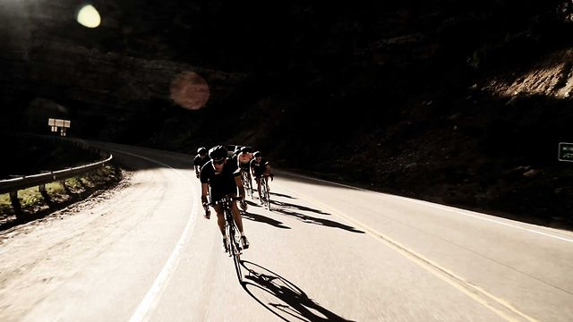 "Video | Rapha Continental ""The Movie"""