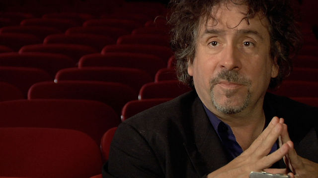 MoMA | Tim Burton