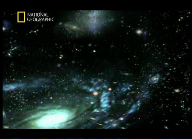 Universo Misterioso - L'ultima frontiera!